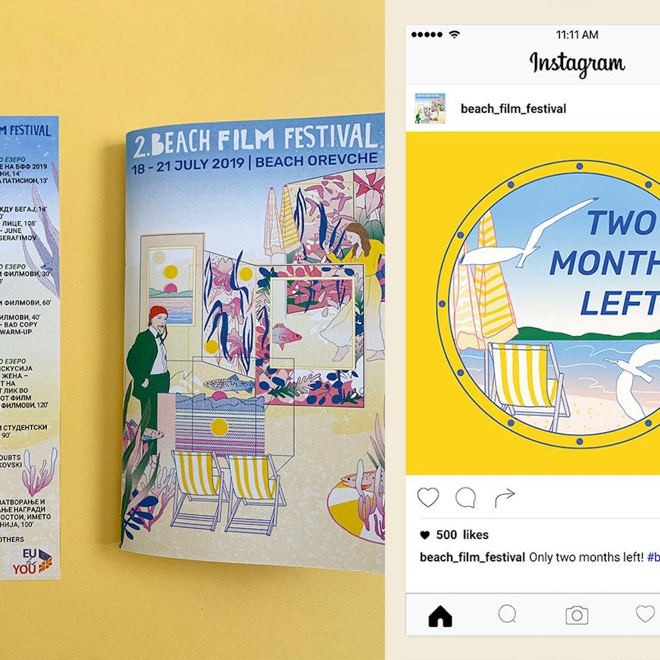 2nd Beach Film Festival (MKD) bbb
