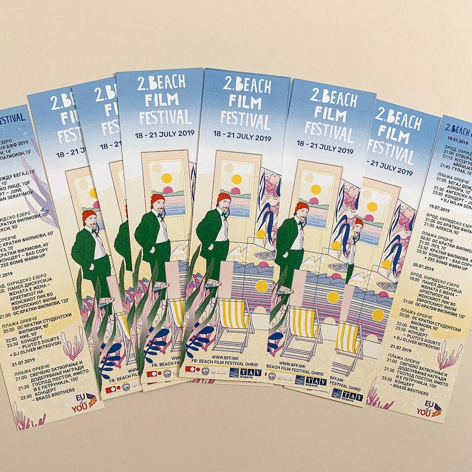 2nd Beach Film Festival (MKD) 3f510781553183.5d779da08fabf