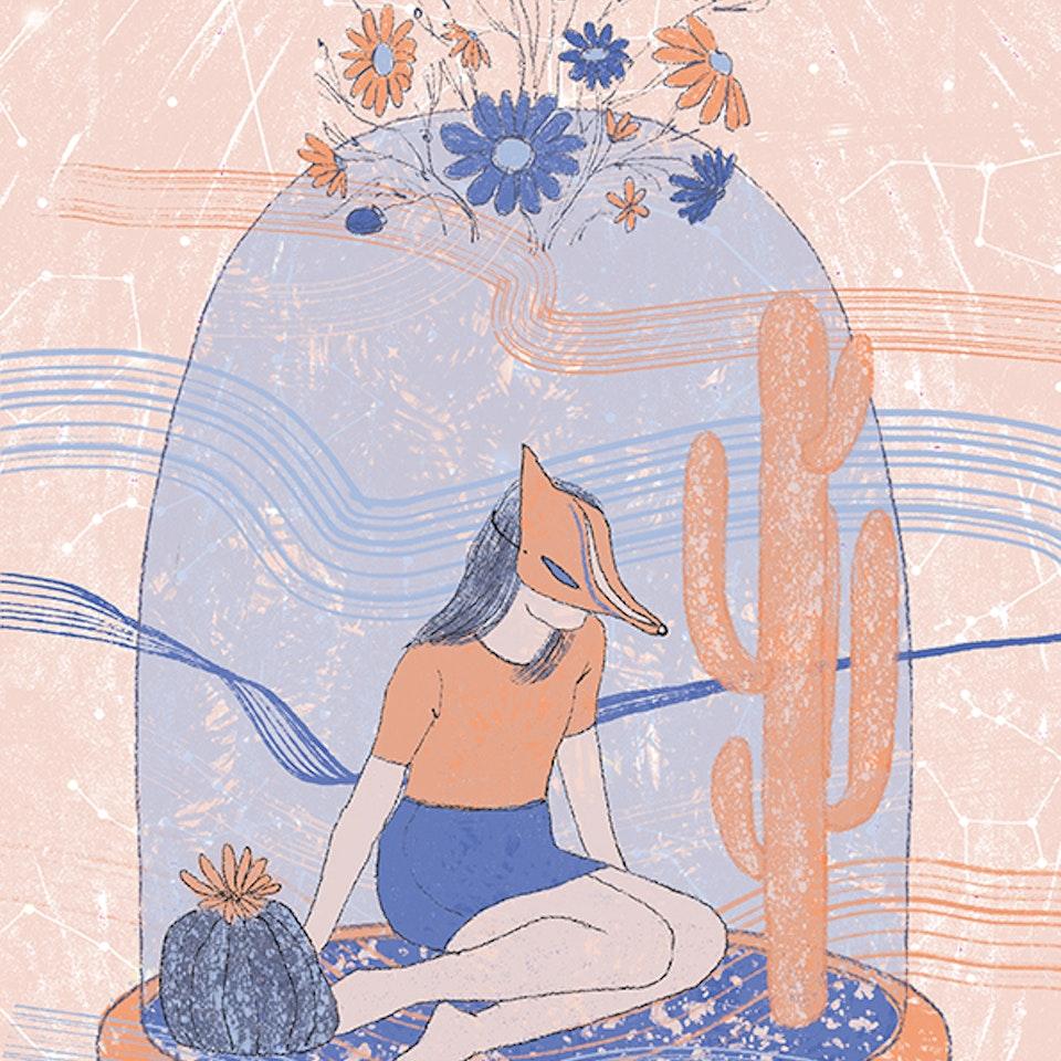 MILICA GOLUBOVIC - Various illustrations