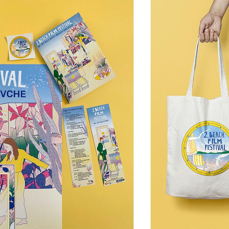 2nd Beach Film Festival (MKD) bfff