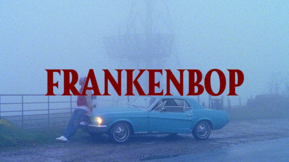 "ZADDY - ""FRANKENBOP"""