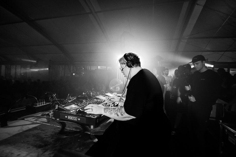 DGTL Festival. Amsterdam. April 2019. -