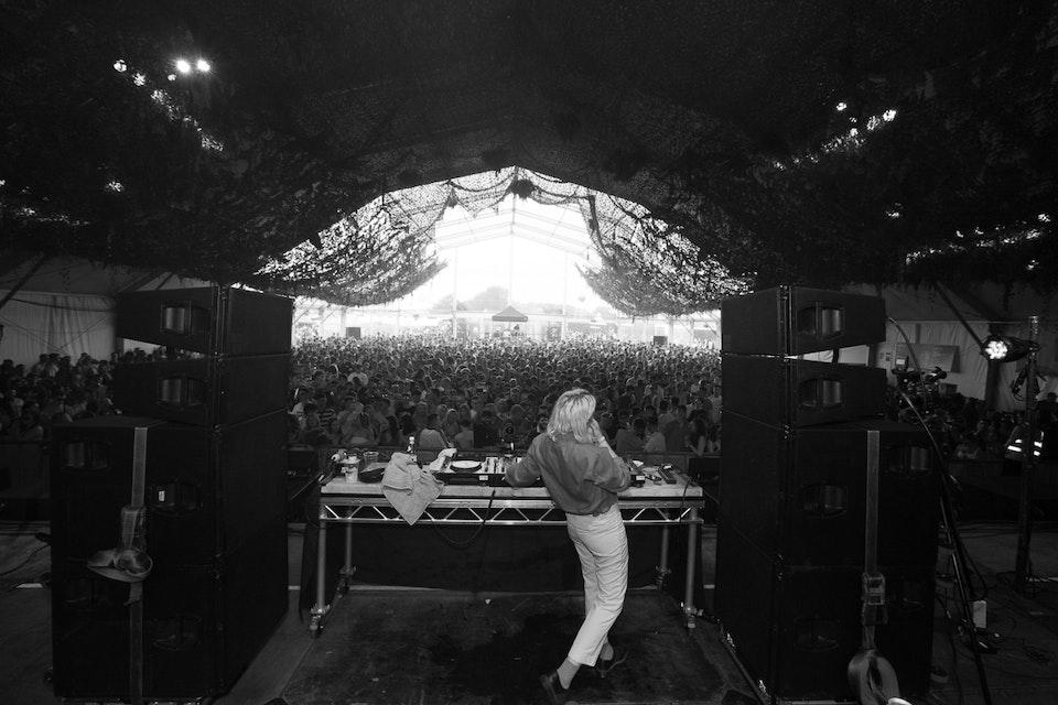 Parklife Festival. Manchester. June 2018. -