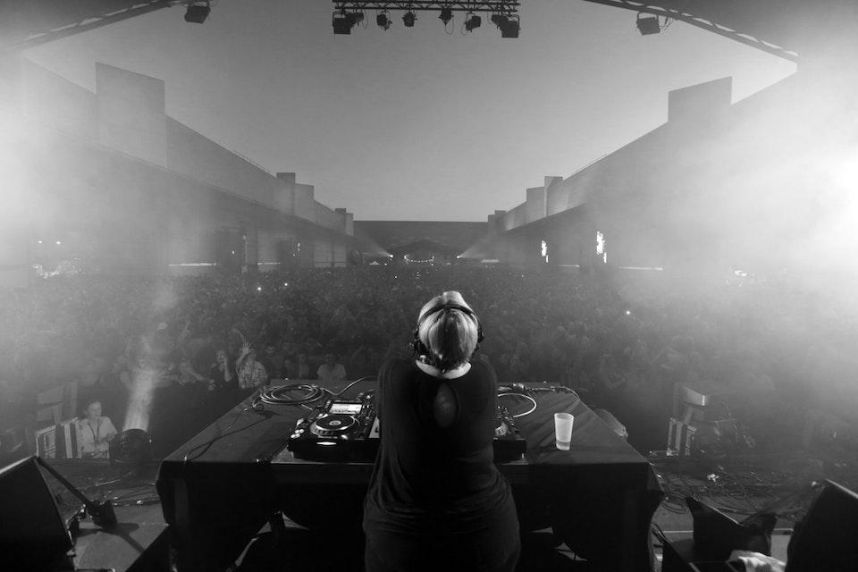 Sonar. Barcelona. June 2017 -