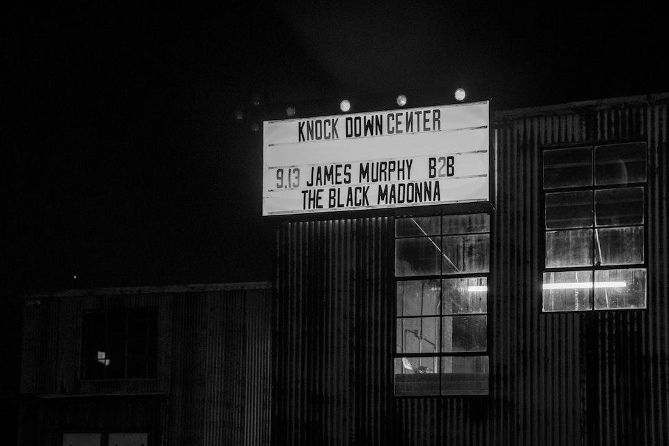 Knockdown Center. New York. September 2019 -