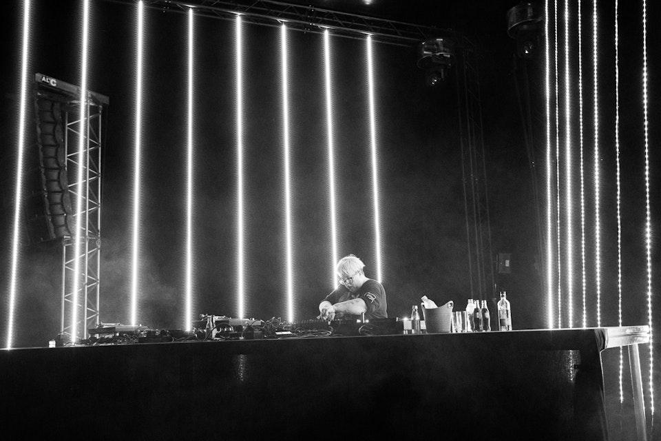 Draaimolen Festival. Tilburg. September 2018. -