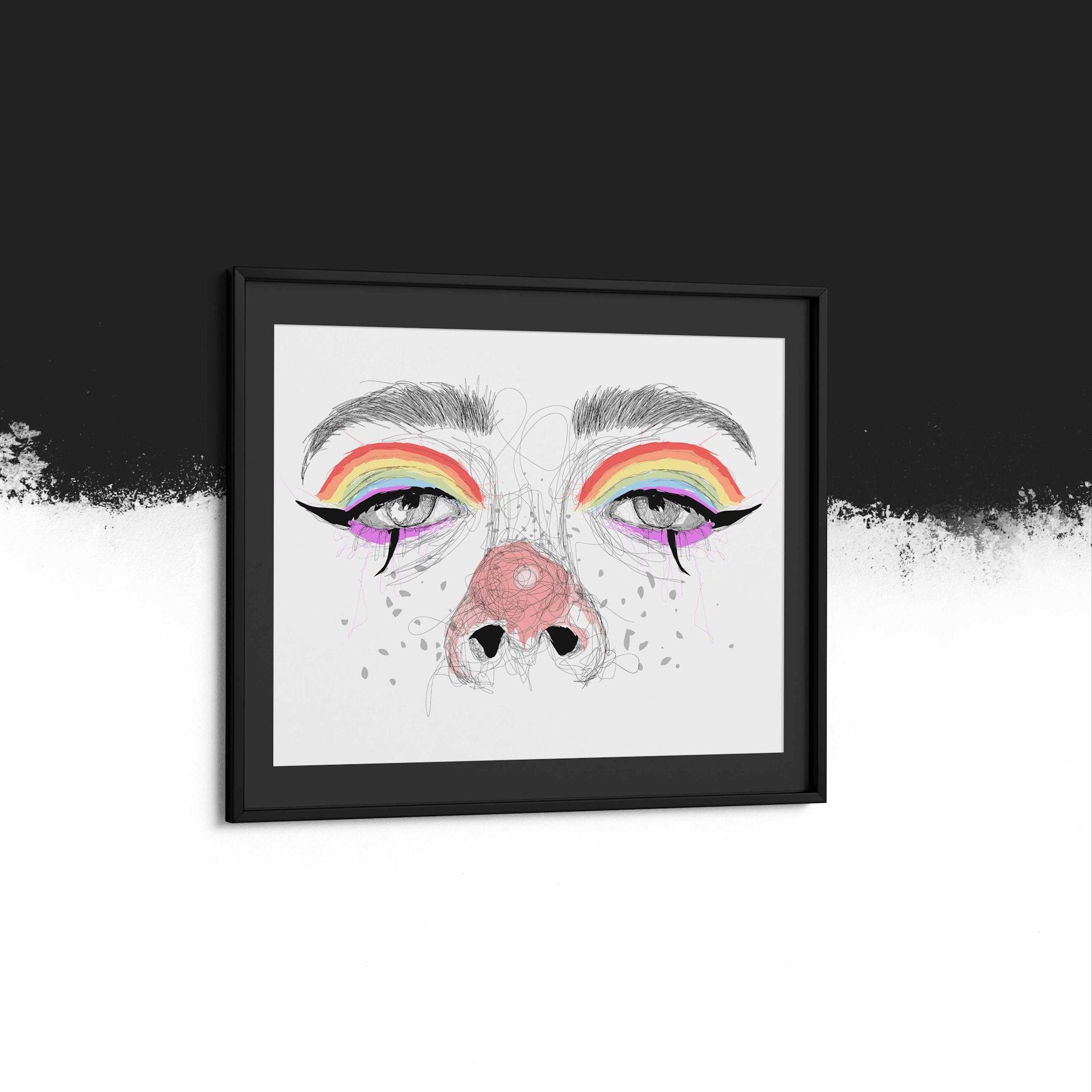 LGBT Eyes