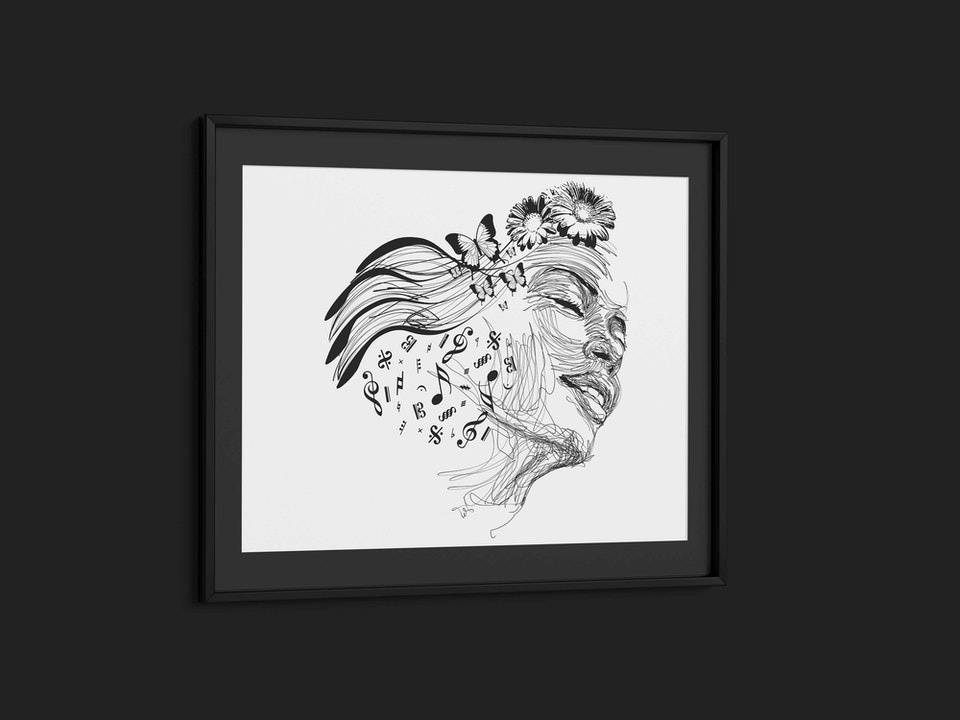 LEMOBOY ART - Of Mind and Music