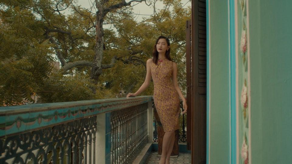 BRAVEN CINEMATOGRAPHY - Love Bonito CNY Commercial