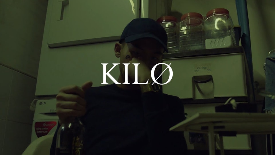 BRAVEN CINEMATOGRAPHY - KILØ – RISE Music Video