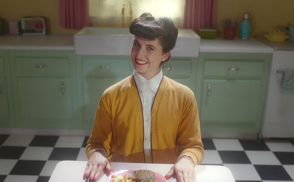 Beatrice Pegard - LIDL - Steak