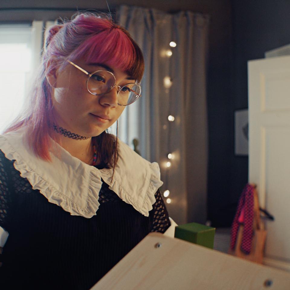 Ikea - The Dollhouse - Screen Shot 2021-04-24 at 3.07.36 am