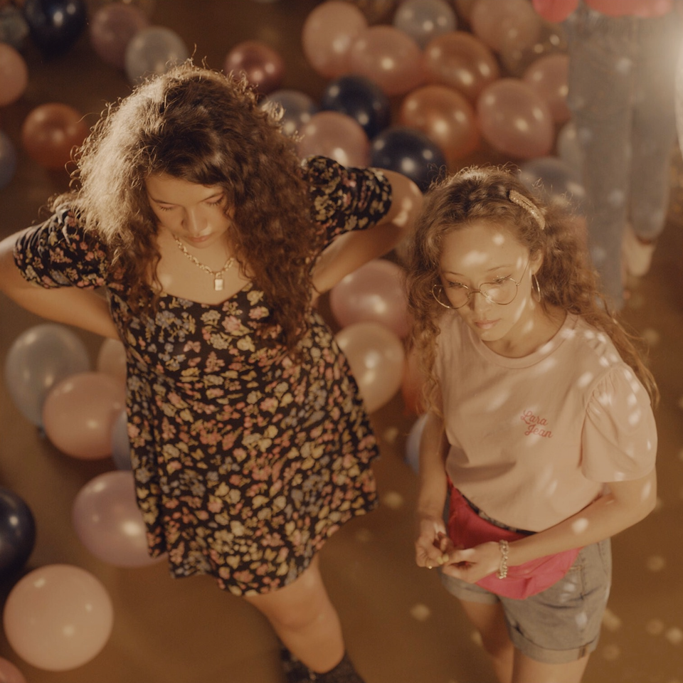 H&M x Netflix - To All The Boys I've Loved Before - Screen Shot 2020-04-30 at 3.42.45 pm