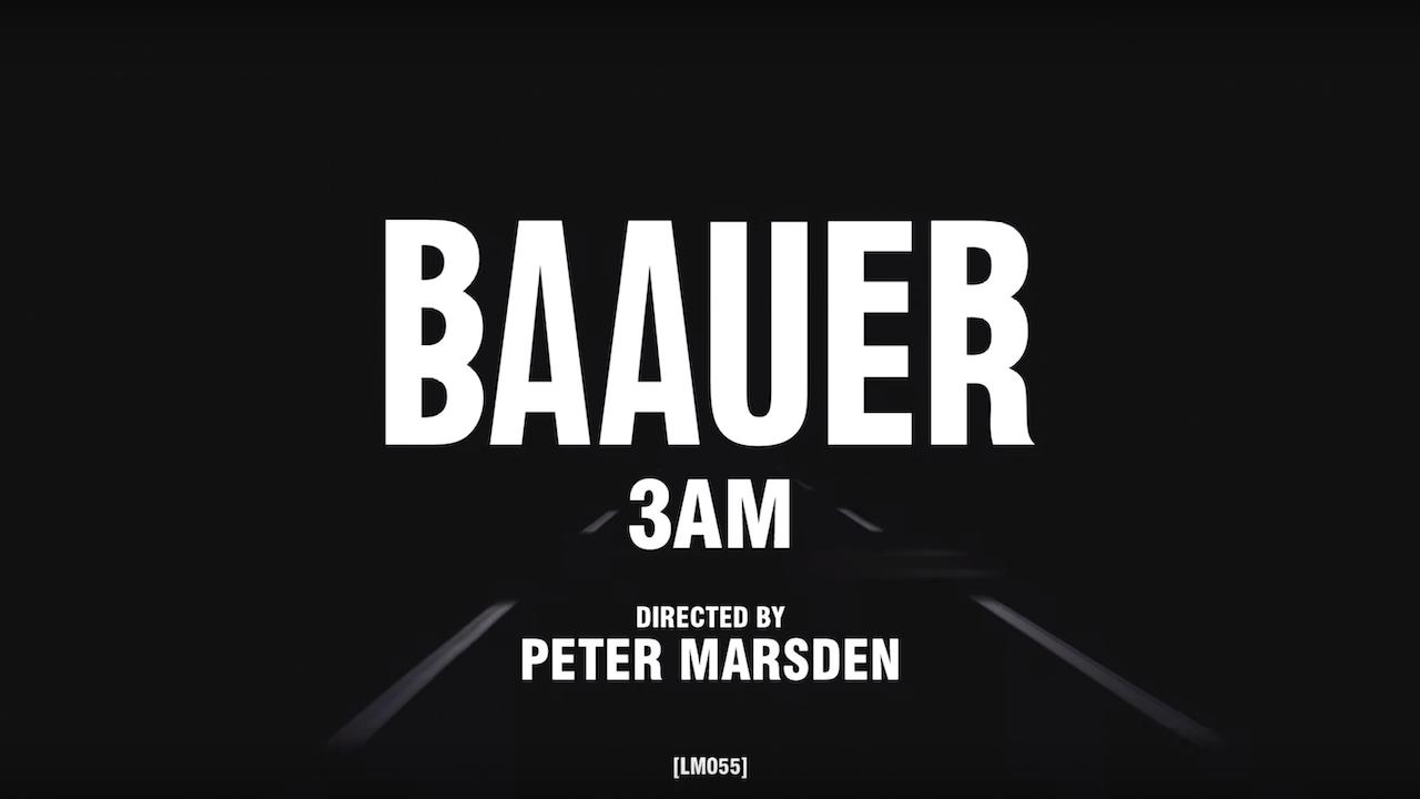 Baauer x AJ Tracey x Jae Stephens '3AM'