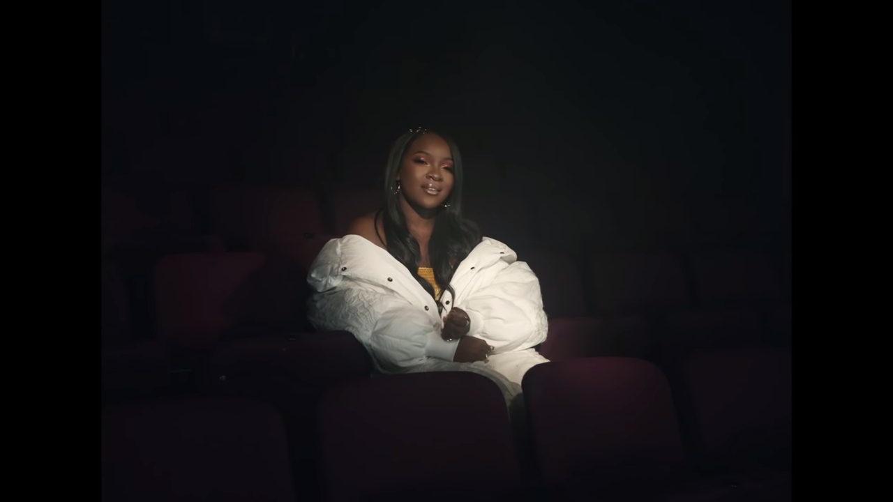 Ray Blk 'Empress'
