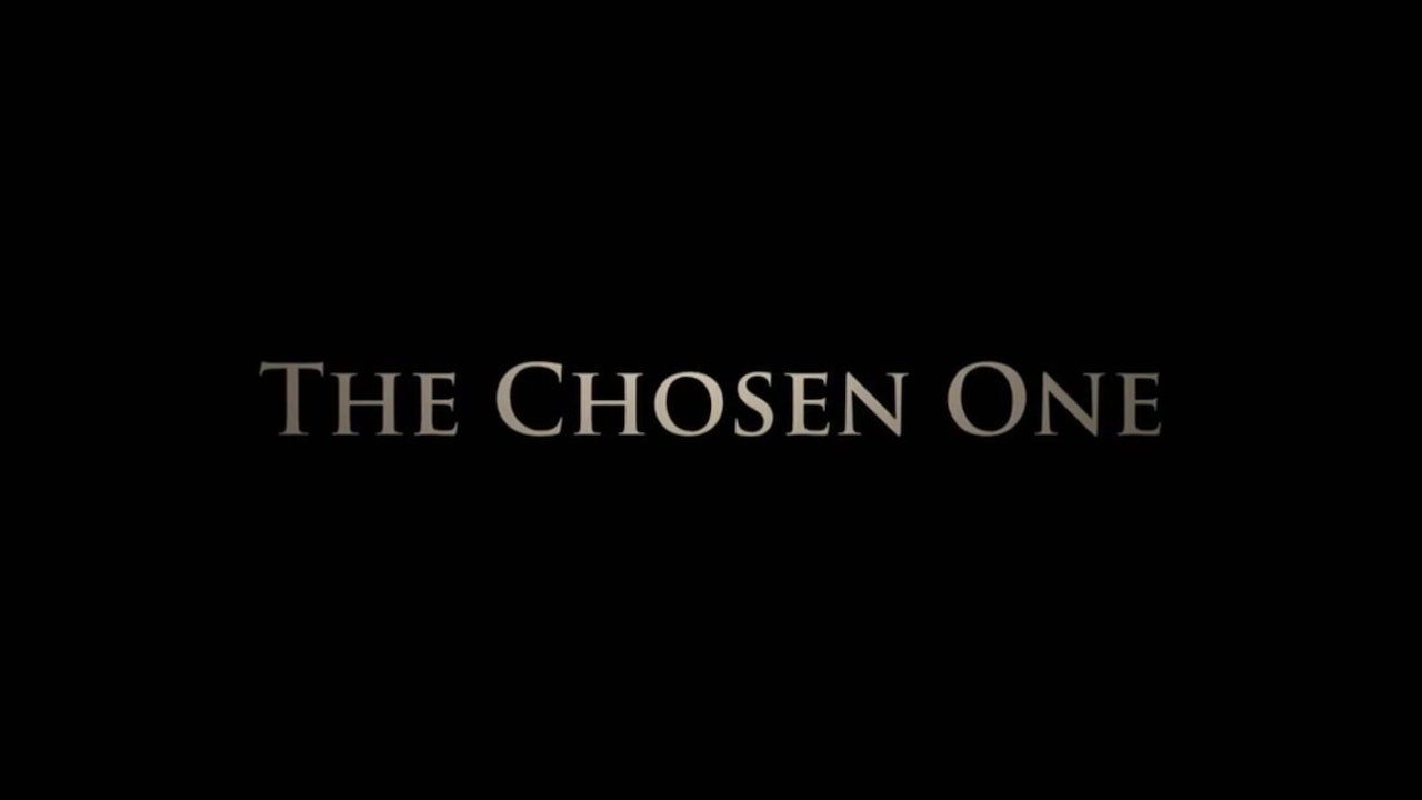 The Chosen One - Luke Mcqueen