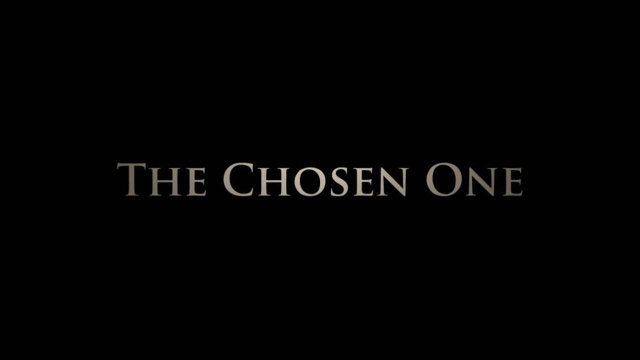 The Chosen One - Luke Mcqueen