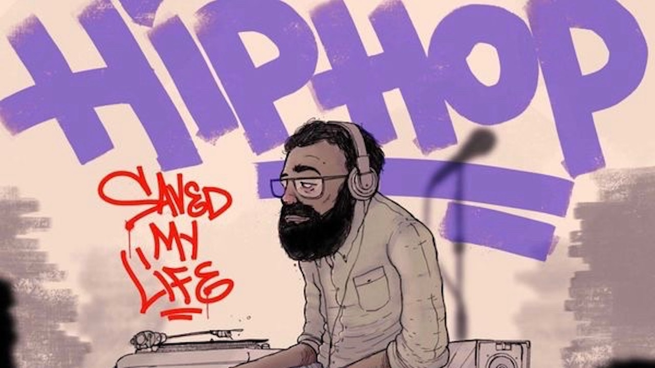 Hip Hop Saved My Life Podcast