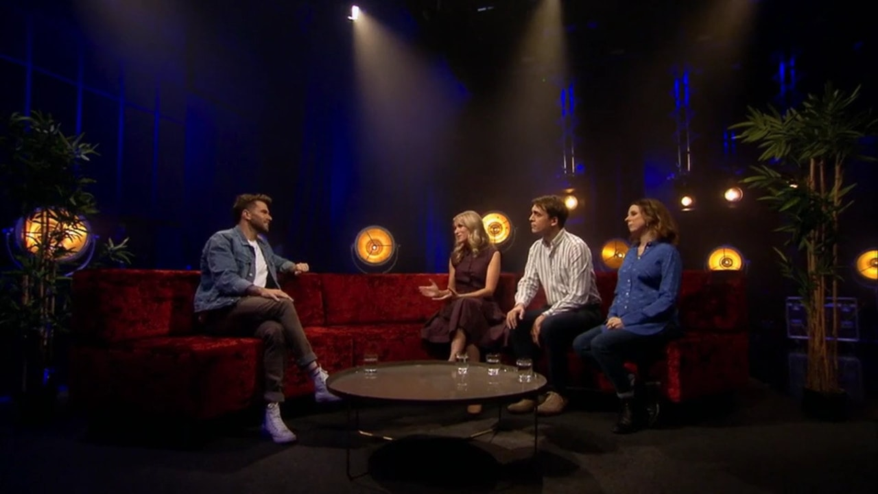 This Isn't Your Life - Rachel Parris, Cariad Lloyd, and Graham Dickson