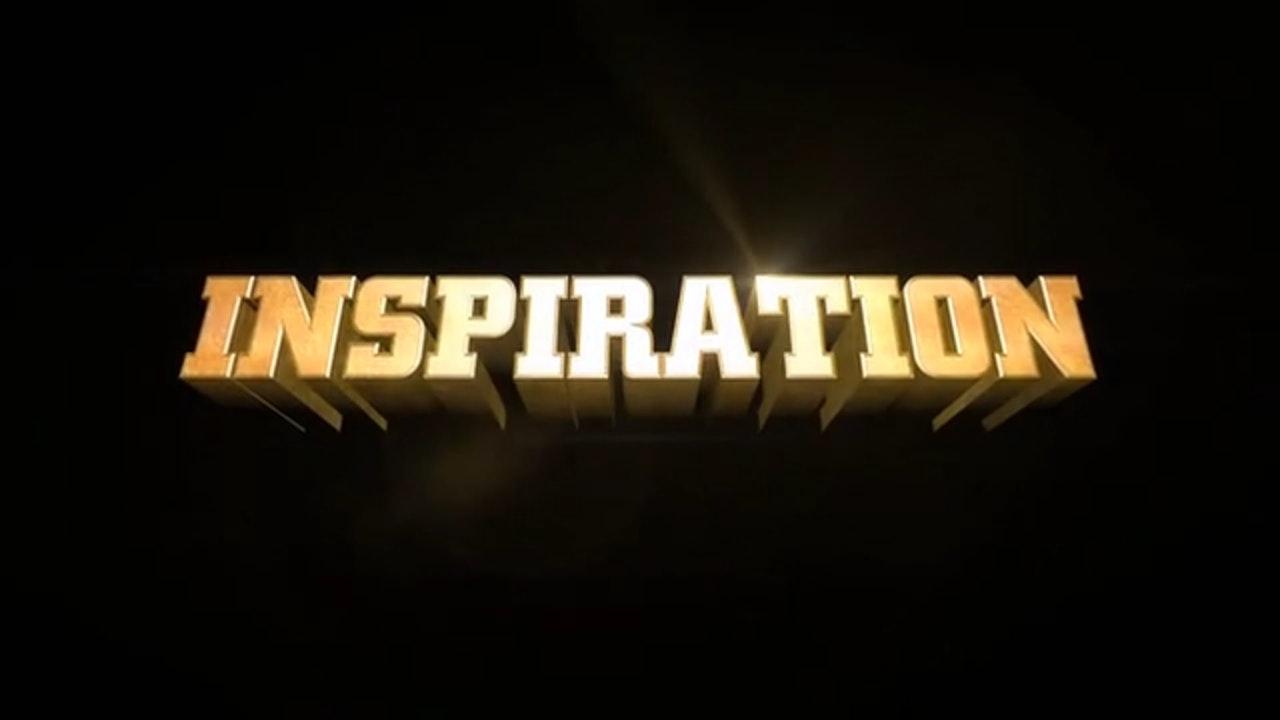 Inspiration - Rosie Jones