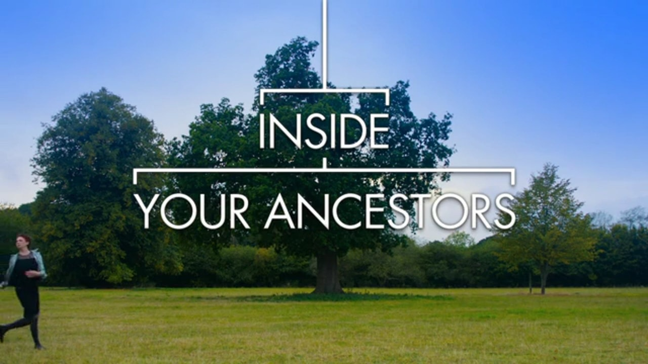 Inside Your Ancestors - Anna Mann