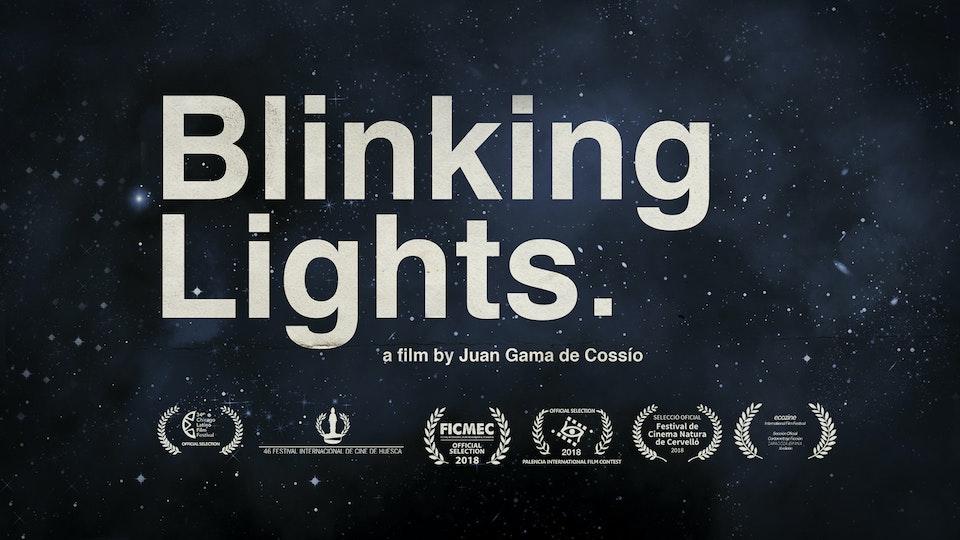TSUNAMI FILM HOUSE - Blinking Lights