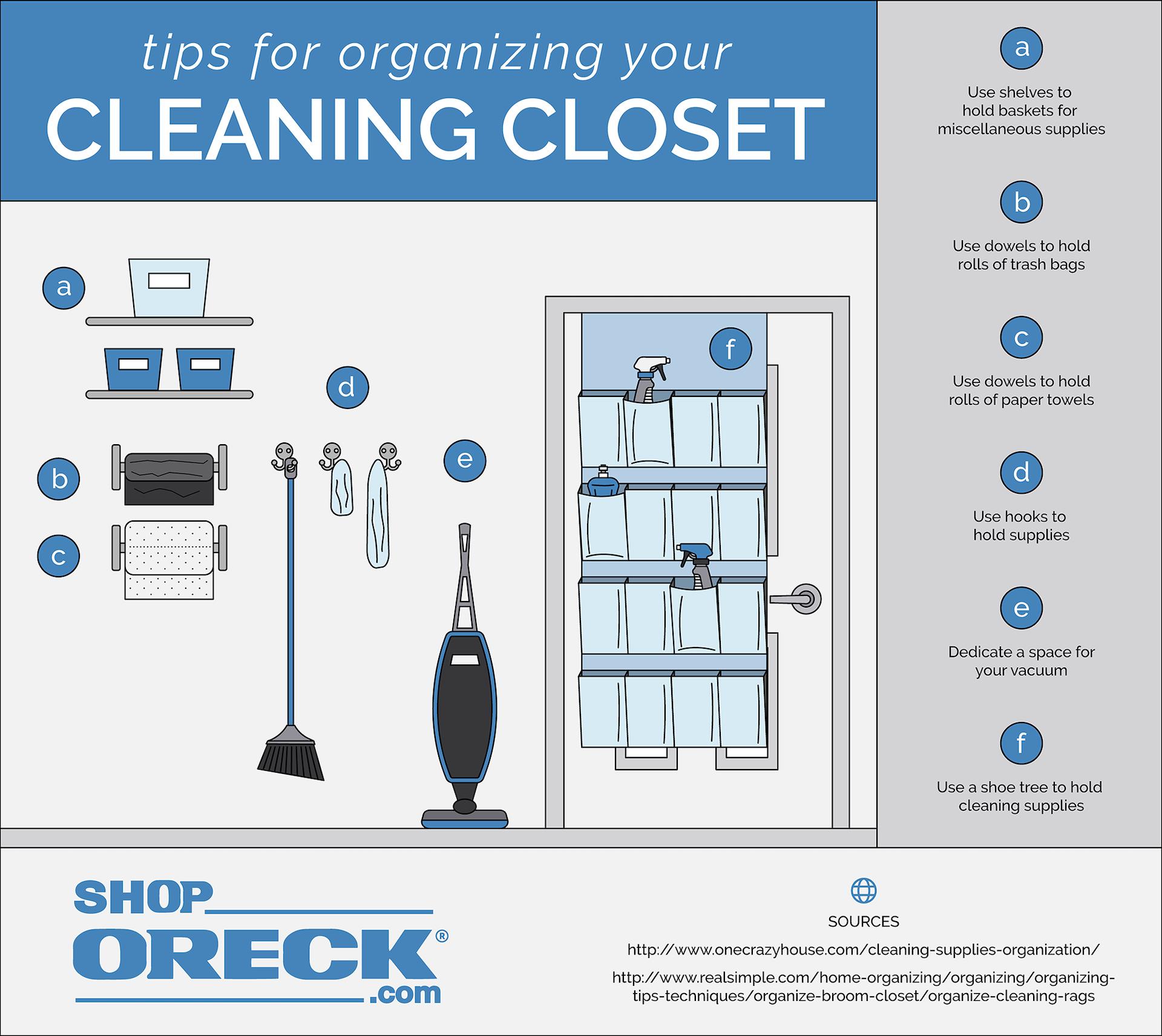 Oreck_OrganizingYourCleaningCloset_v2-01