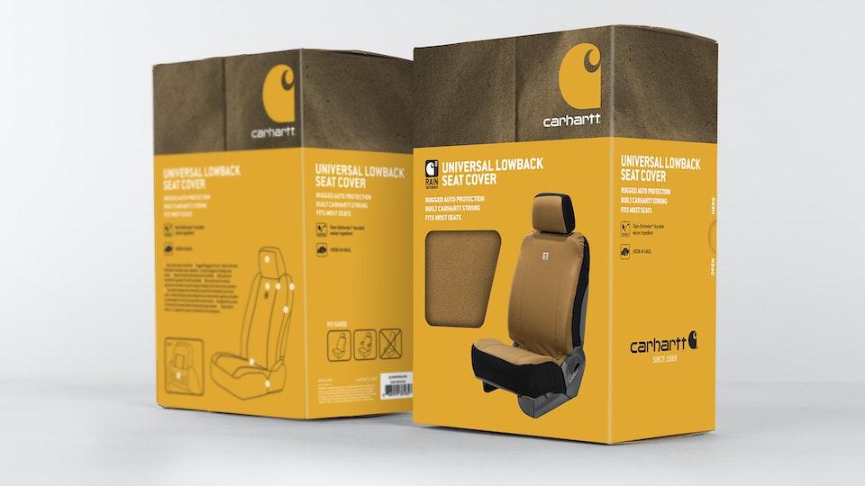 Auto & Pet Packaging | Carhartt