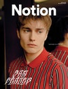 SAM FENDER X NOTION
