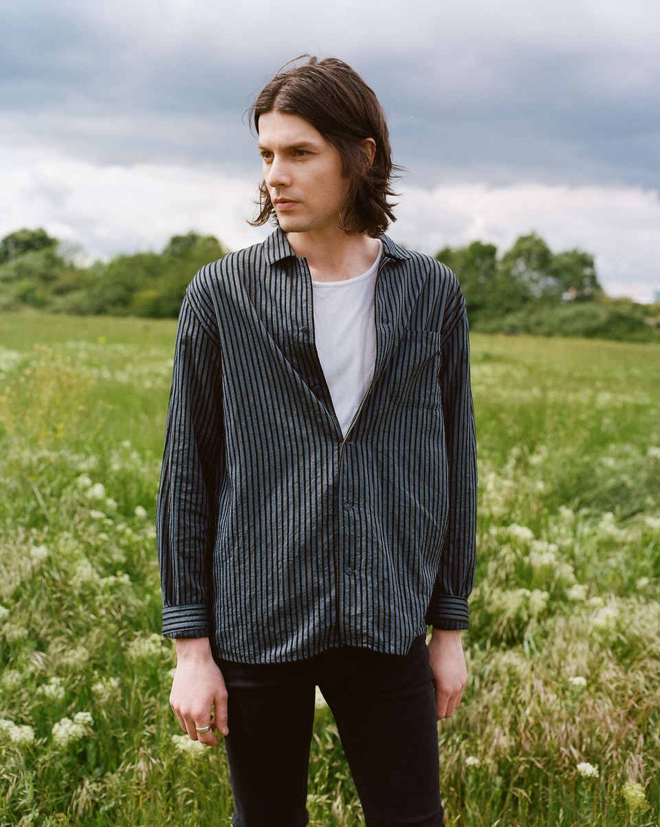JAMES BAY X NOTION MAGAZINE