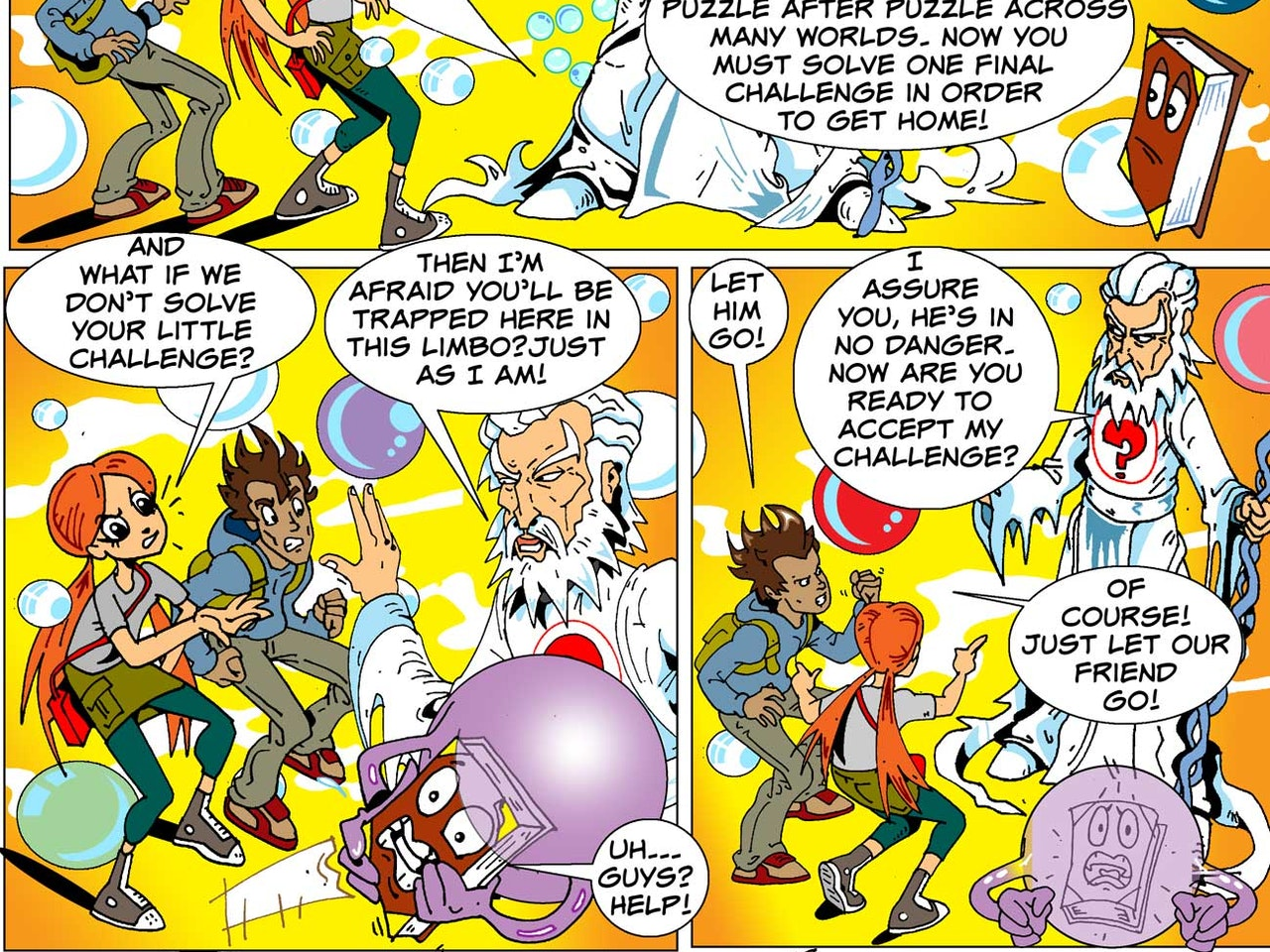 wizard mathematics educational learning illustration animation  funny humorous comical colourful graphic cartoon manga anime publishing