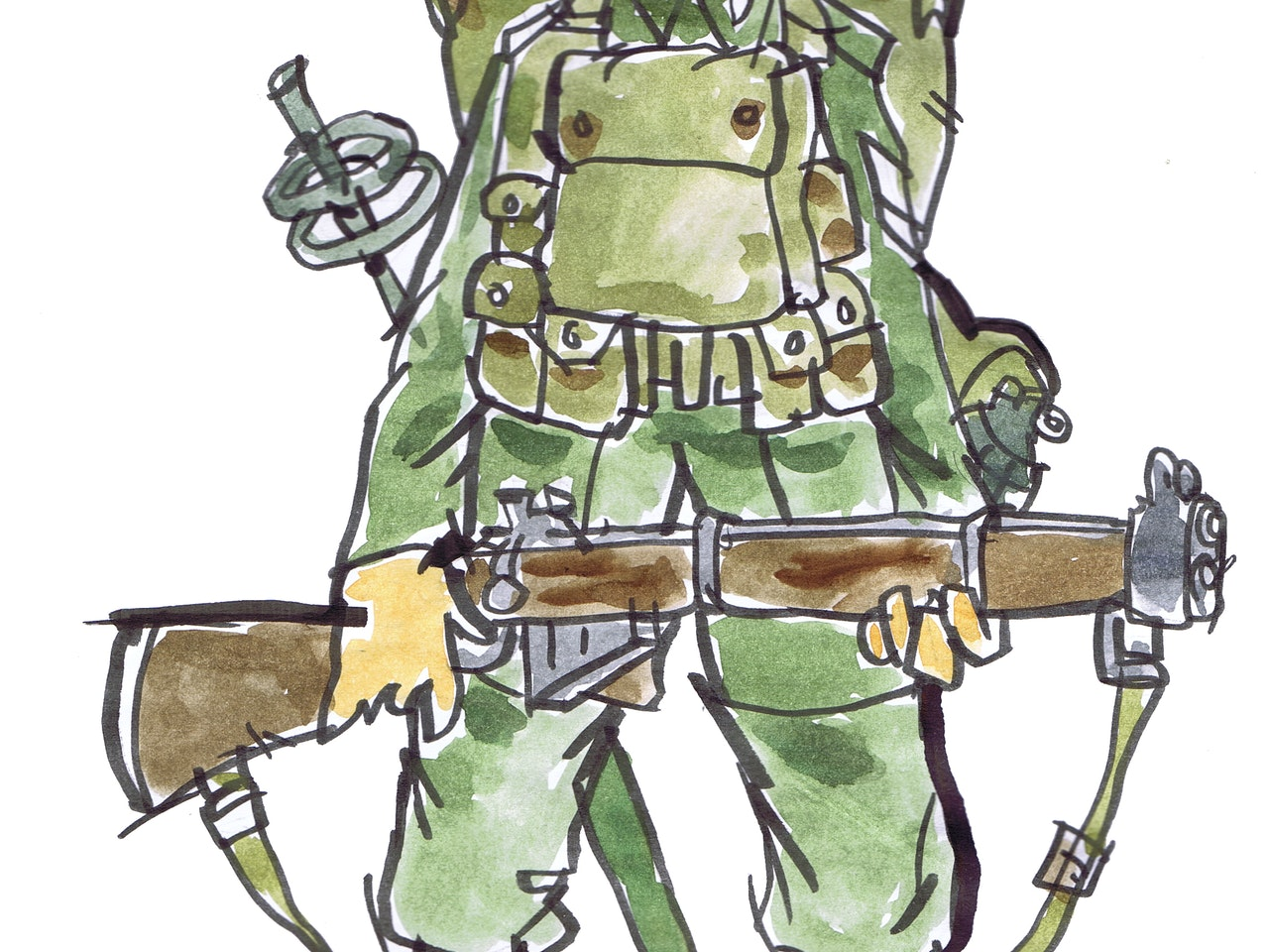 ww1 tommy soldier great war watercolour painting pen and ink coloured pencil Book cover childrens illustration animation funny  humorous comical colourful graphic novel comic strip cartoon comic book educational publishing historical history