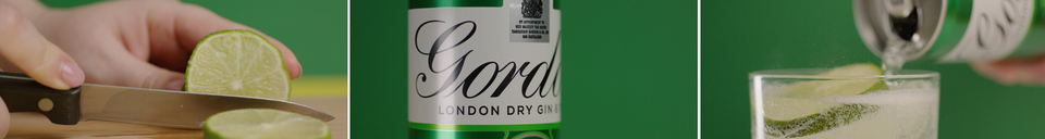 GORDONS - G&T AT HOME