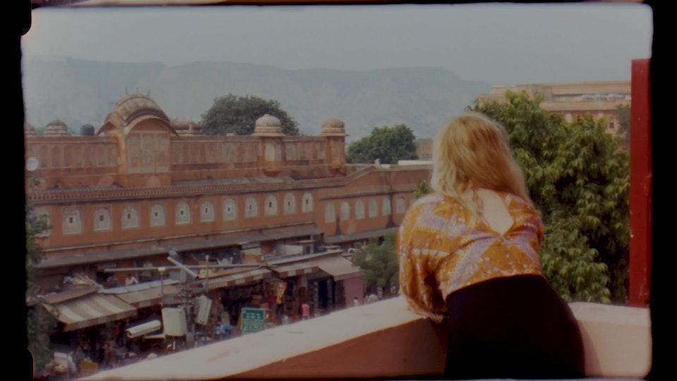 INDIA 16MM