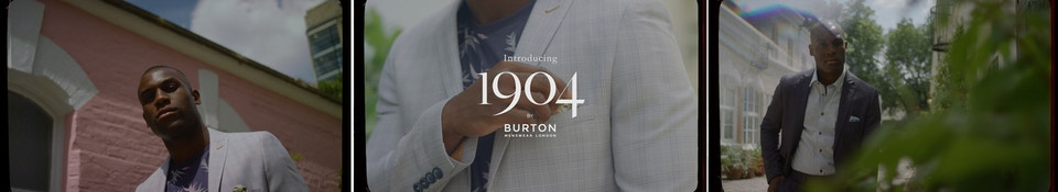 1904 BY BURTON