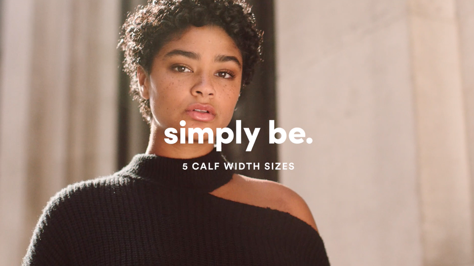 SIMPLY BE / ICONS