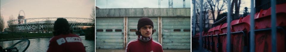 BBC3 -  I TURNED MY BACK ON ENGLISH FOOTBALL FOR ITALIAN ULTRAS