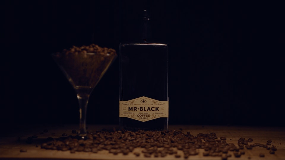 MR BLACK / COFFEE LIQUEUR