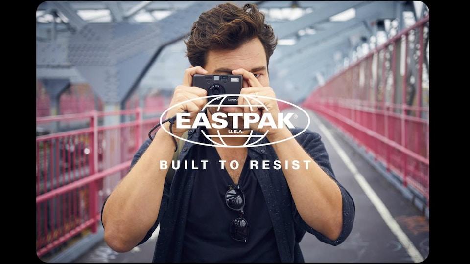 Eastpak - Bas Berkhout
