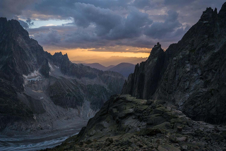 Patagonia Chamonix 30 Years