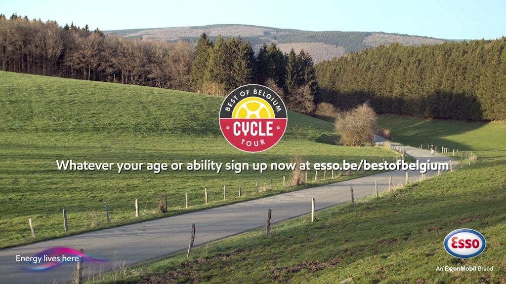Esso - Best of Belgium