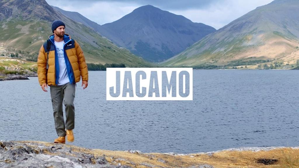 Jacamo | Autumn TVC 2018