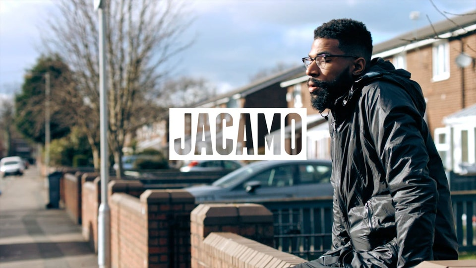 Jacamo - Mike Edwards | Key Moment
