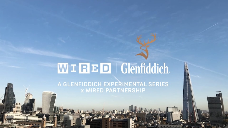 Wired Experimental Series - Chris Morton