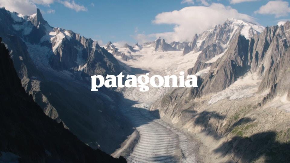 Patagonia Chamonix - 30 Year Anniversary