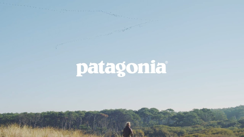 Patagonia Worn Wear - Fred Casenave