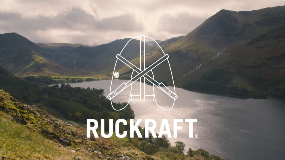Above Below - Ruckraft® Launch Film