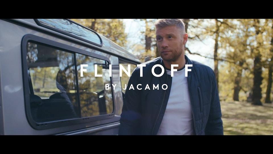 Jacamo - Flintoff by Jacamo