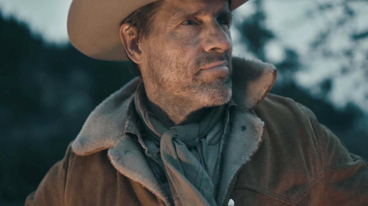 Andre Stringer - Academy Films