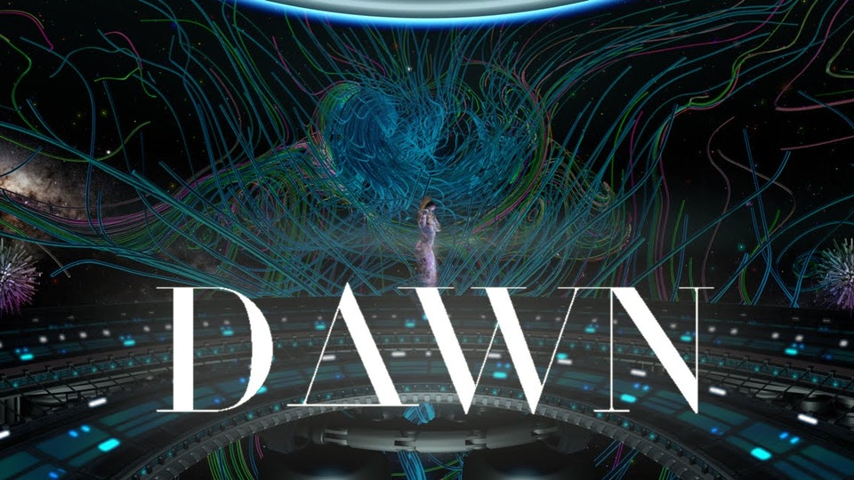 DAWN - NOT ABOVE THAT